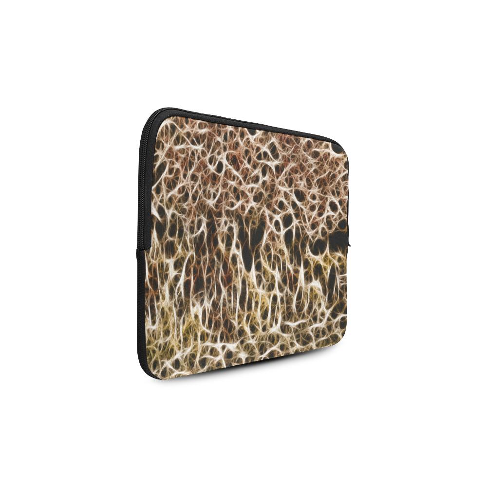 "Misty Fur Coral - Jera Nour Macbook Air 13"""
