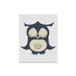 """Owl Canvas Print 16""""x20"""""""