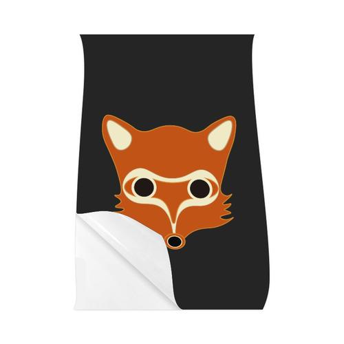"Fox Poster 23""x36"""