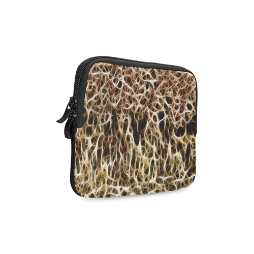 Misty Fur Coral - Jera Nour iPad mini