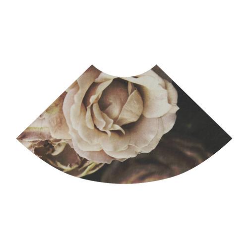 Roses in autumn Atalanta Sundress (Model D04)