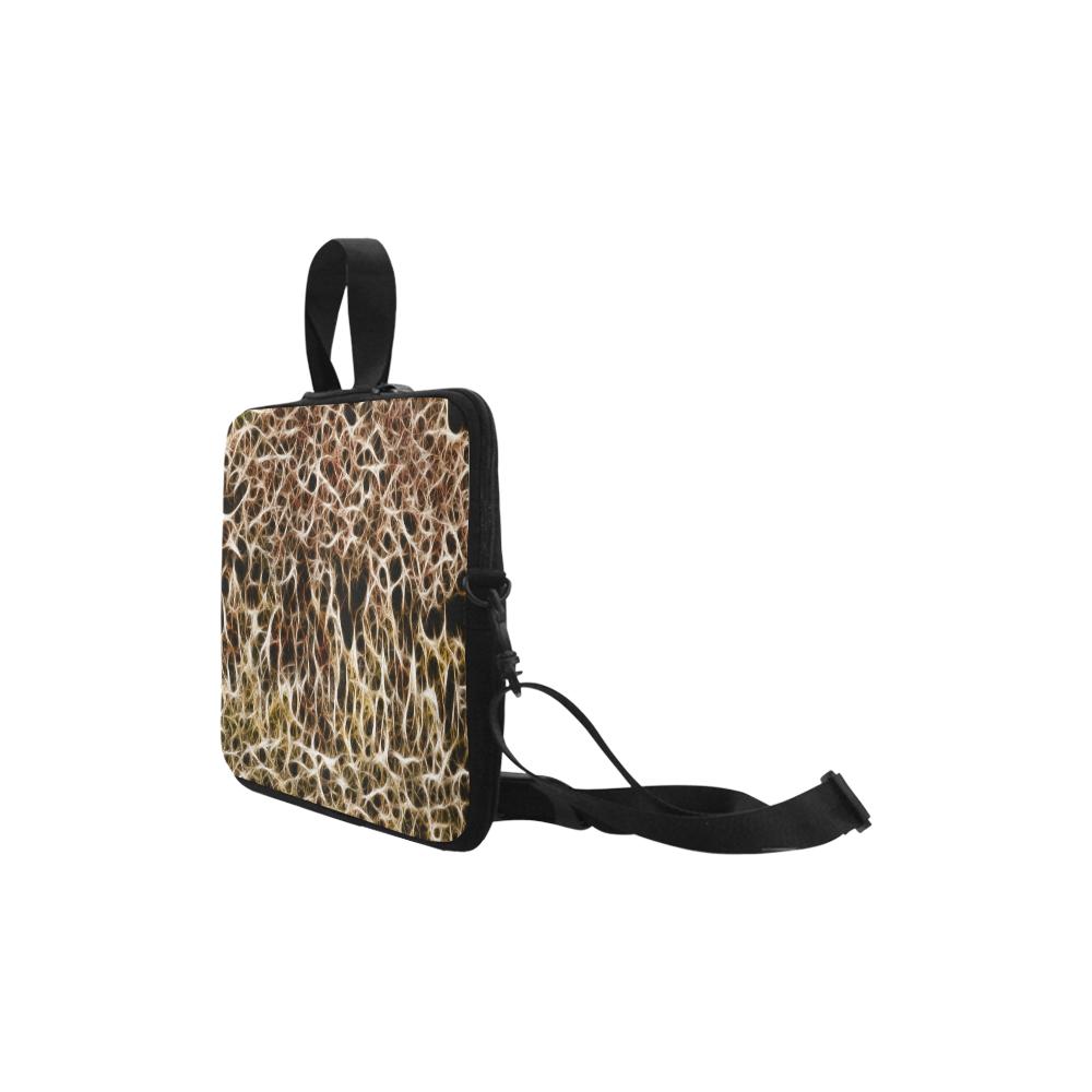 Misty Fur Coral - Jera Nour Macbook Air 11''