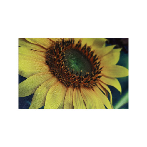 """Sunflower Poster 11""""x17"""""""