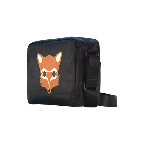 Fox Classic Cross-body Nylon Bags (Model 1632)