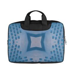 "Blue Blocks Macbook Air 13""(Twin sides)"