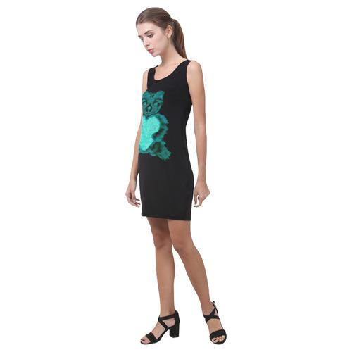ecureuil 10 Medea Vest Dress (Model D06)