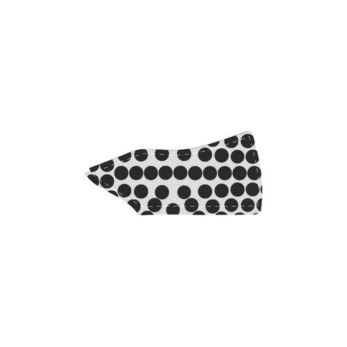 Like 60´s by Artdream Women's Unusual Slip-on Canvas Shoes (Model 019)