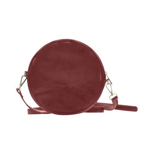 Like 60´s by Artdream Round Sling Bag (Model 1647)