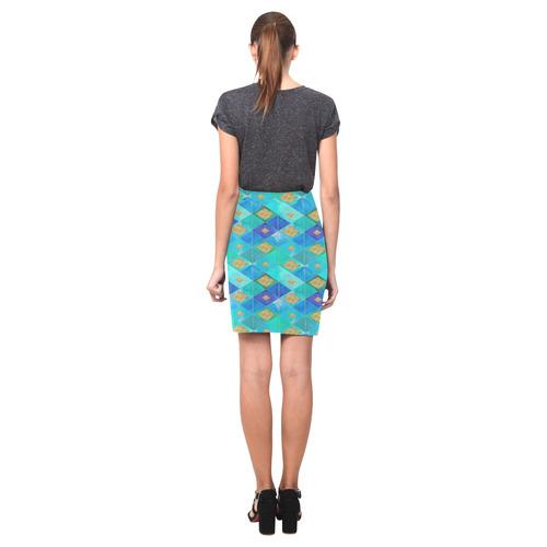 Under water Nemesis Skirt (Model D02)