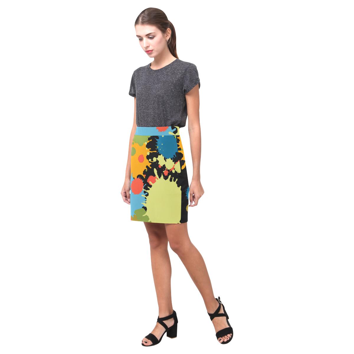New Splash Design Nemesis Skirt (Model D02)