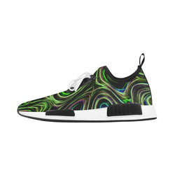 Peacock Strut III - Jera Nour Men's Draco Running Shoes (Model 025)