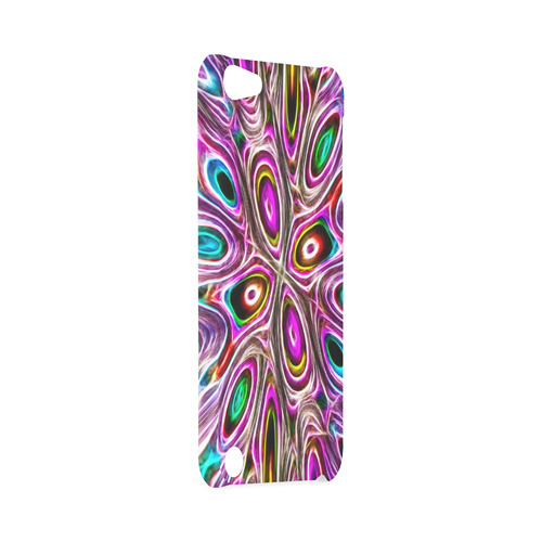 Peacock Strut I - Jera Nour Hard Case for iPod Touch 5