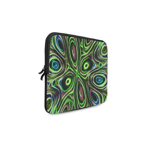 Peacock Strut III - Jera Nour Macbook Air 13""