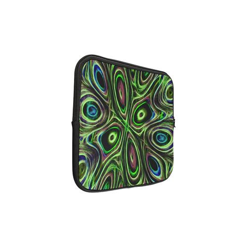 Peacock Strut III - Jera Nour Macbook Pro 11''