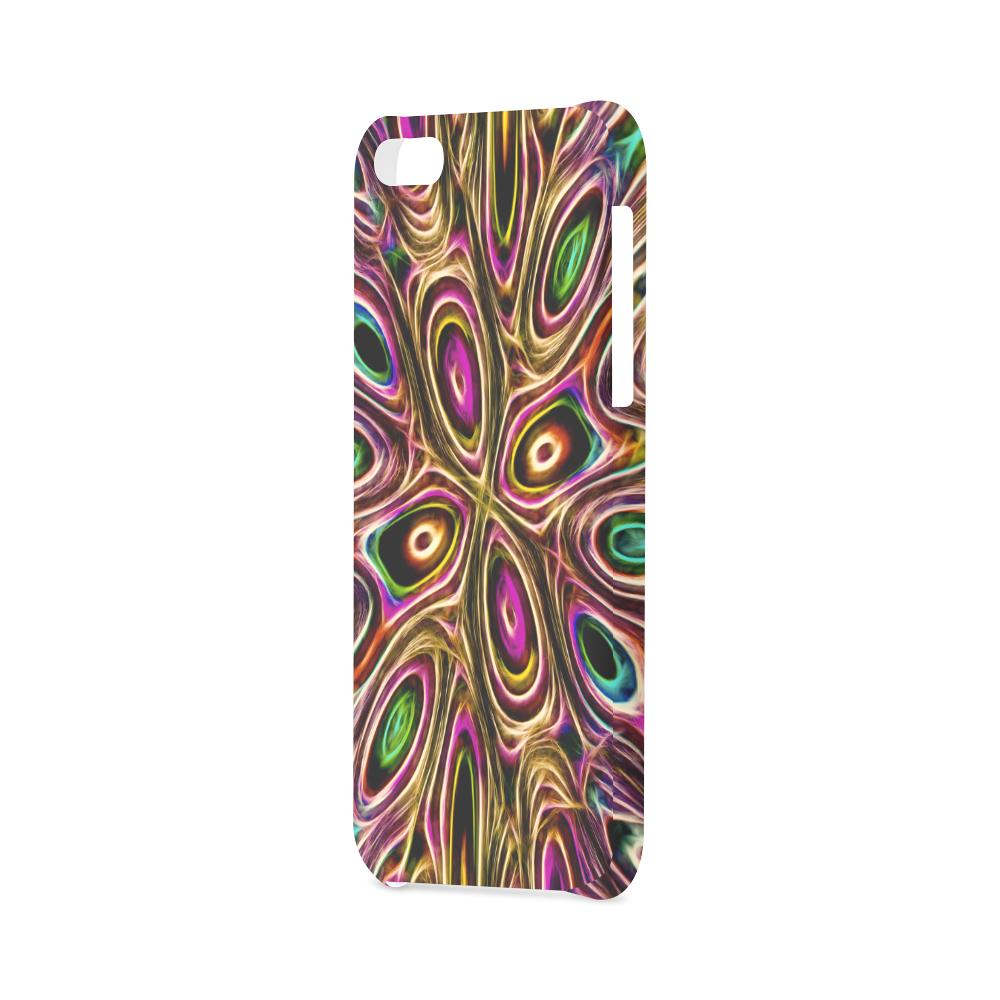 Peacock Strut II - Jera Nour Hard Case for iPhone 5C
