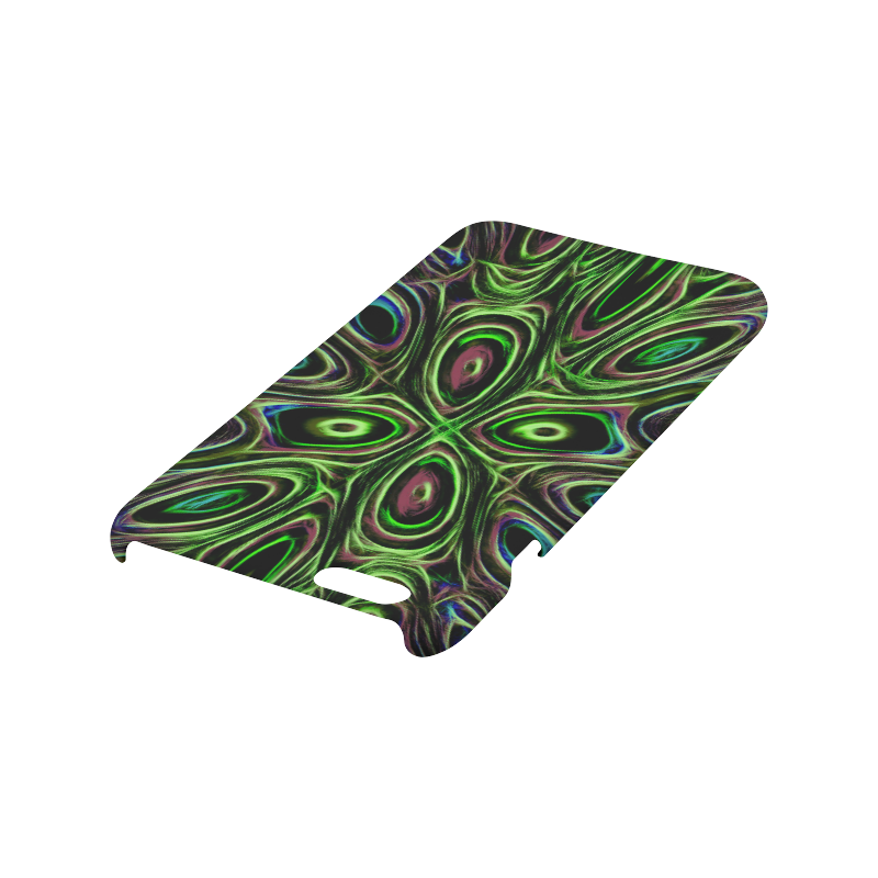 Peacock Strut III - Jera Nour Hard Case for iPhone 6/6s plus
