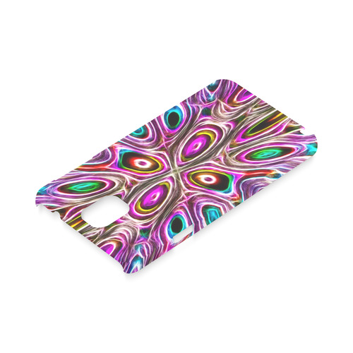 Peacock Strut I - Jera Nour Hard Case for Samsung Galaxy Note 3