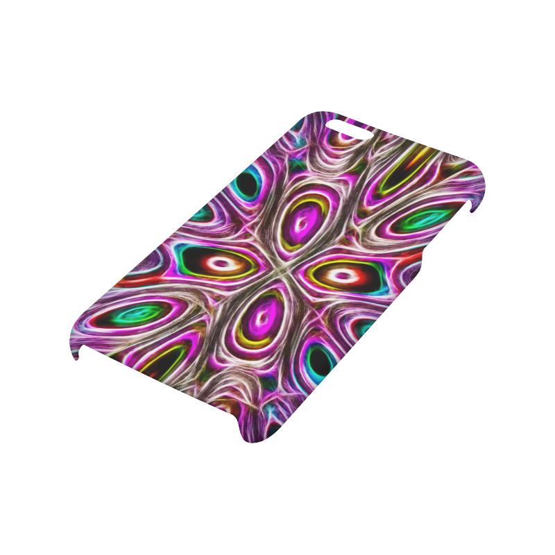 Peacock Strut I - Jera Nour Hard Case for iPhone 6/6s plus