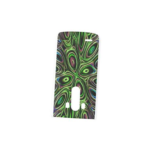 Peacock Strut III - Jera Nour Hard Case for LG G3