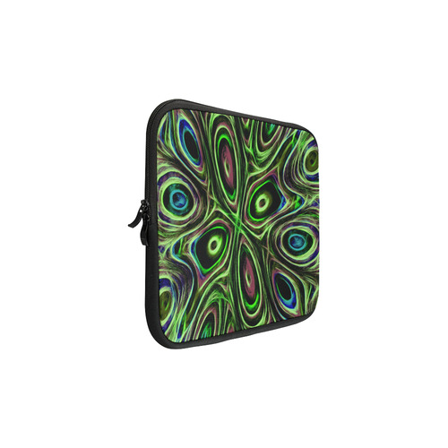 Peacock Strut III - Jera Nour Macbook Pro 13''