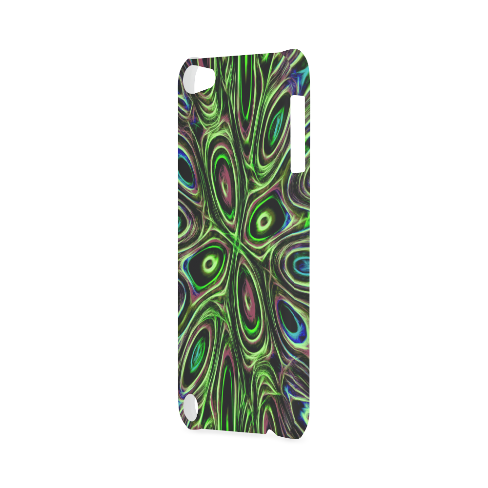 Peacock Strut III - Jera Nour Hard Case for iPod Touch 5