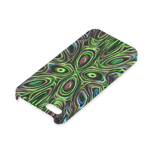 Peacock Strut III - Jera Nour Hard Case for iPhone 5/5s