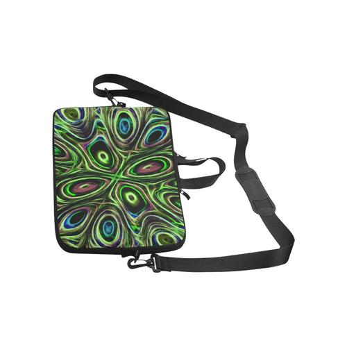 Peacock Strut III - Jera Nour Macbook Air 11''