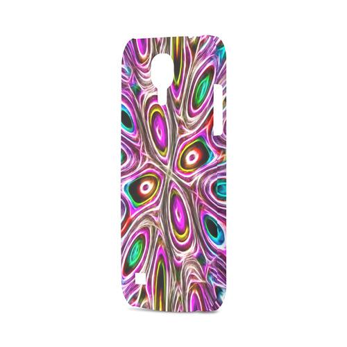 Peacock Strut I - Jera Nour Hard Case for Samsung Galaxy S4 mini