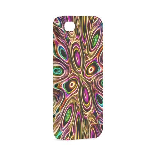 Peacock Strut II - Jera Nour Hard Case for iPhone 4/4s