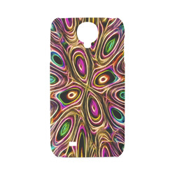Peacock Strut II - Jera Nour Hard Case for Samsung Galaxy S4
