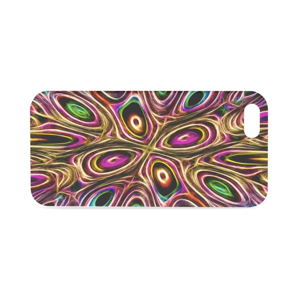 Peacock Strut II - Jera Nour Hard Case for iPhone 5/5s