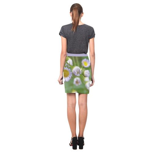 Wild Daisies Nemesis Skirt (Model D02)