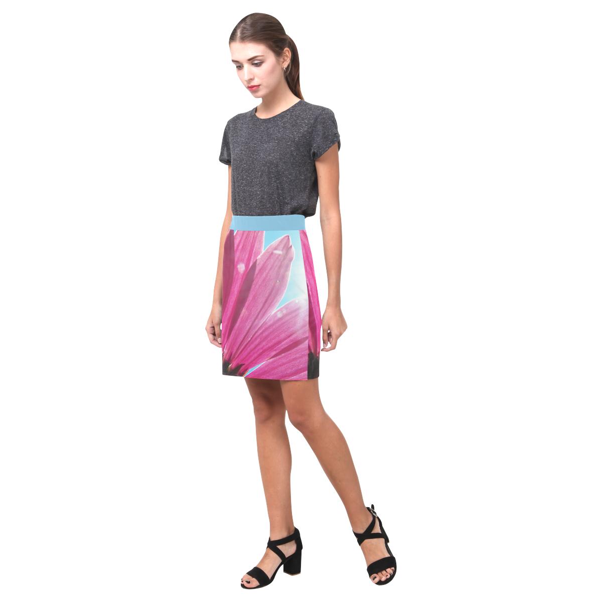 Cone Flower Delight Nemesis Skirt (Model D02)