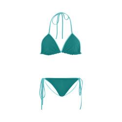 Jade Custom Bikini Swimsuit
