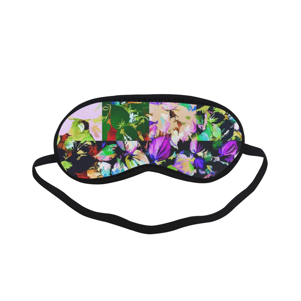 Foliage Patchwork #14 - Jera Nour Sleeping Mask