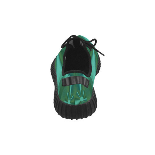 Clover Delight Grus Women's Breathable Woven Running Shoes (Model 022)