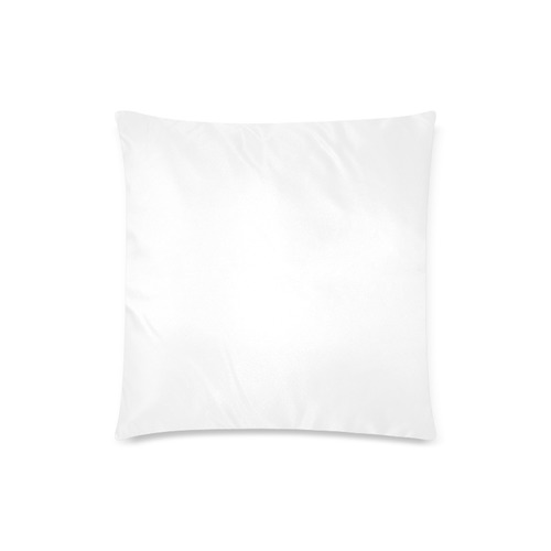 "mosaic Custom Zippered Pillow Case 18""x18"" (one side)"