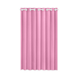 """Wild Orchid New Window Curtain 50"""" x 84""""(One Piece)"""