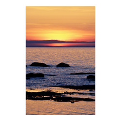 """Summer's Glow Poster 23""""x36"""""""