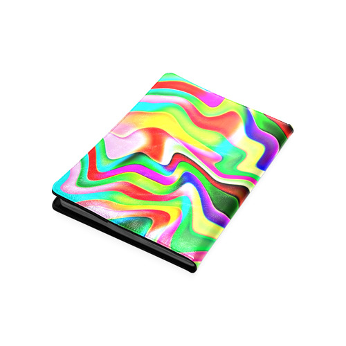 Irritation Colorful Dream Custom NoteBook B5
