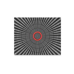 "Circle CB Canvas Print 20""x16"""