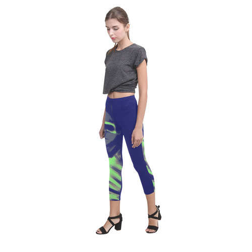 TheBoy Capri Legging (Model L02)