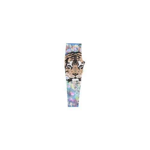 TIGER Capri Legging (Model L02)