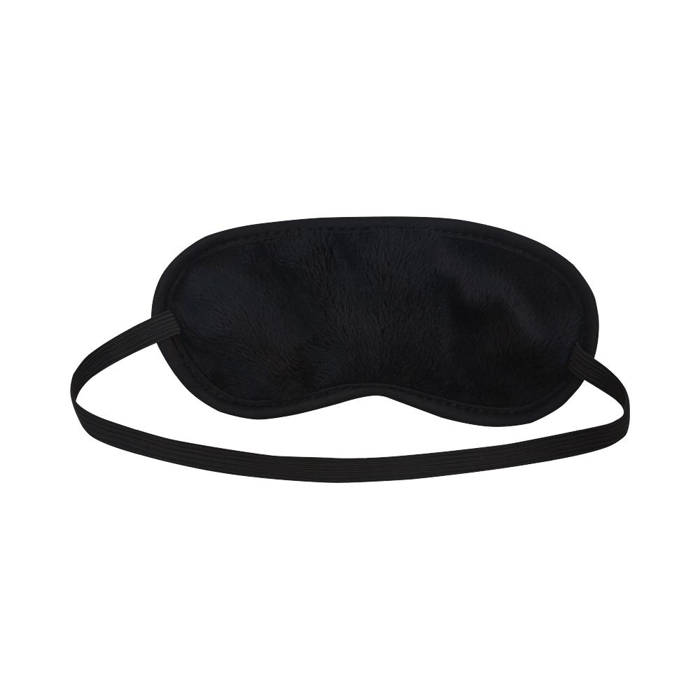 SKULLS MULTICOLOR Sleeping Mask