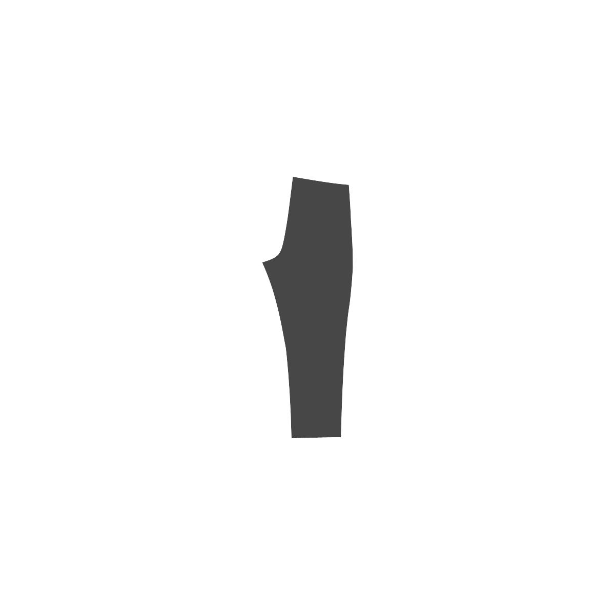 LION Capri Legging (Model L02)