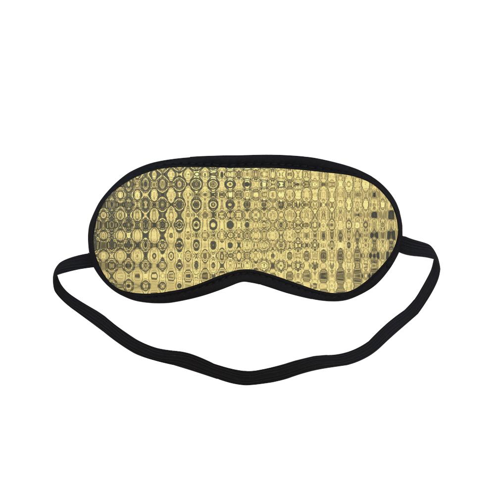 GOLD OPTIC LUXURY Sleeping Mask