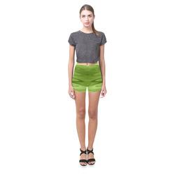 spring riples Briseis Skinny Shorts (Model L04)
