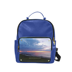 Sunset RainStorm Campus backpack/Large (Model 1650)