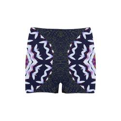 Japan In Style Briseis Skinny Shorts (Model L04)
