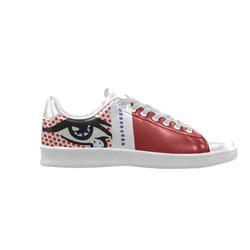 TENNIS PREP Scorpius Low Top Men's Sneakers (Model 023)